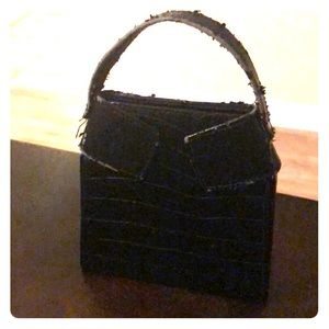 Handbags - SMALL HAND HELD CLUTCH